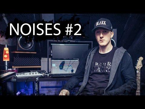 Noises #2 by Fosco Alma (Zdi)
