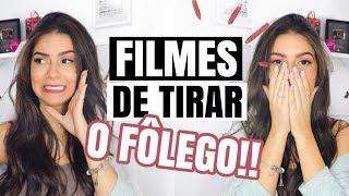 FILMES DO NETFLIX DE TIRAR O FÔLEGO! (SUSPENSE) // Michelle Garcia