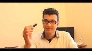 الحلقة846: كيف تصلح اي مفتاح ايسبي لايعمل بإحترافية