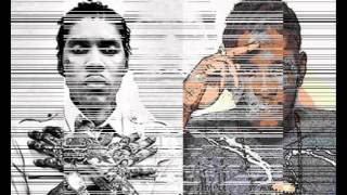 OFFICIAL REMIX WINE & KOTCH RIDDIM - VYBZ KARTEL FT AIDONIA (BY DJ LUB