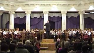 Народный Андрей Петров Увертура к к ф Укрощение огня