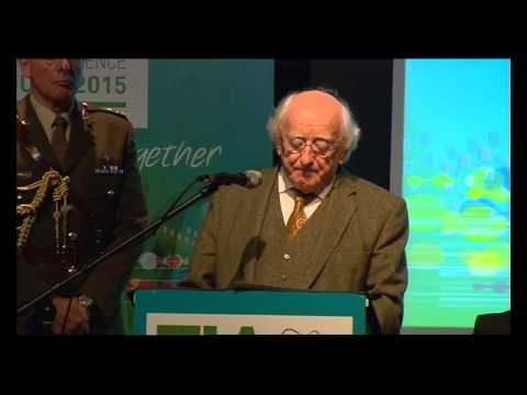 Part 2 - FIA World Live Performance Conference Dublin