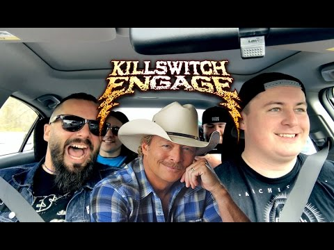 Musical Smash or Pass with KILLSWITCH ENGAGE | MetalSucks
