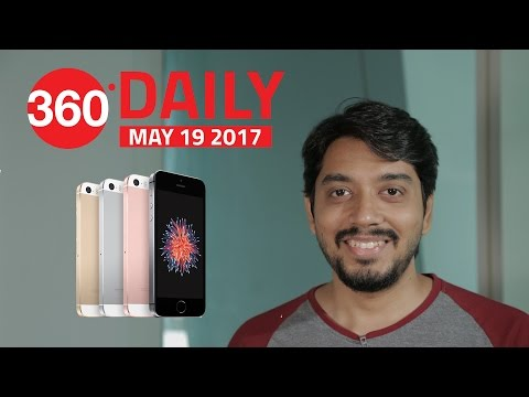 WhatsApp Pin Feature, Jio Free Wi-Fi, Microsoft Criticised, and More (May 19, 2017)