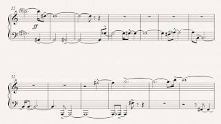 Chance The Music - The Internet (Aleatoric Piano)