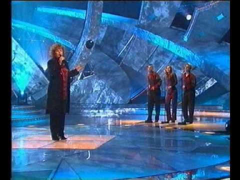 Stars in Their Eyes, April 2000 - Joan Osler-Lane as Barbara Dickson
