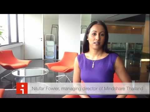 Market Trends in Advertising Industry: Nilufar Fowler, managing ...