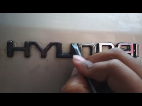 DIY | Homemade Chrome Cleaner | Remove Rust from Chrome | Cleaning & Polishing Chrome