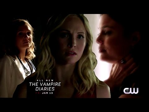 """The Vampire Diaries 8x08 Promo """"We have a history together"""""""