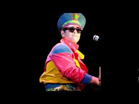 #7 - The Ballad Of Danny Bailey (1909-34) - Elton John - Live in Chicago 1988