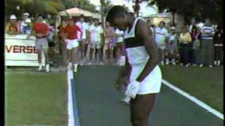 1986 Superstars Obstacle Course Part 1