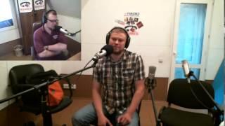 Зона Пингвинов №18: Дикторы на радио. XRadio.Su 18.09.15(Как становятся профессиональными дикторами с