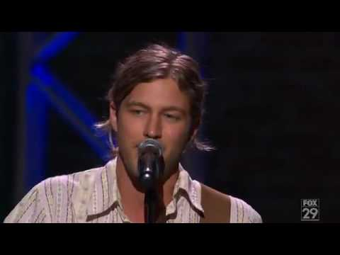 Casey James - Bubbly - American Idol Season 9 Hollywood Week 3
