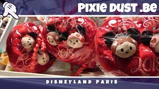 🛍 Disneyland Paris Merchandise Update February 2018