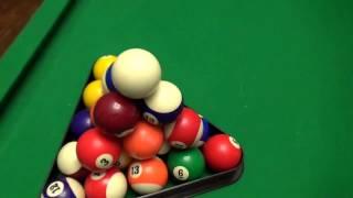 Pool Trickshots 2 | Kid Magic