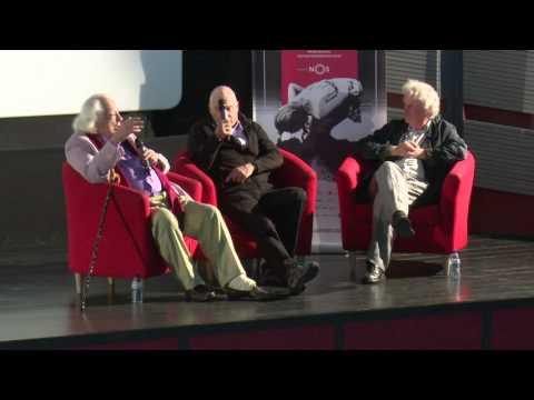 Nossa Senhora dos Matadores - Conversa com Barbet Schroeder