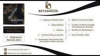 Mehmet Emin Ay - Şu Benim Divane Gönlüm