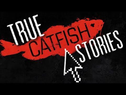 4 True CREEPY Catfish Dating Stories From Reddit