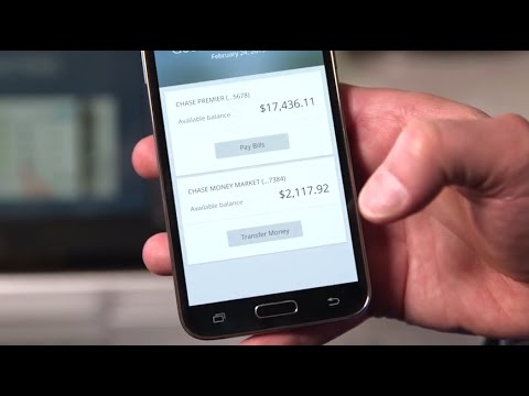 Remy Blaire Tech Spotlight: Smart Phone Apps for the ATM? - on SCN News