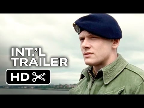 '71 Official International Trailer #1 (2015) - Jack O'Connell War Movie HD
