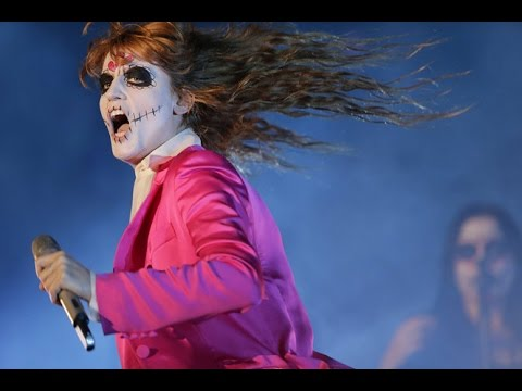 Florence + The Machine - Live Voodoo Music Festival 2015 (Full Show HD)