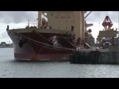 ALL AT SEA - the Seafarers Centre