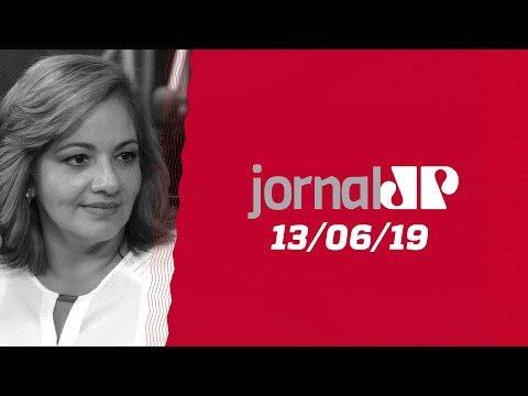Jornal Jovem Pan - 13/06/19