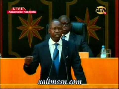 suneor   emprunt obligataire mairie de dakar   affaire africa energy   les eclairages du pm