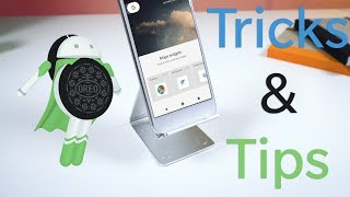 Top Tricks and Tips for Android 8.0 Oreo!