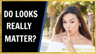 Do Looks Really Matter To Women | Real Life Examples!