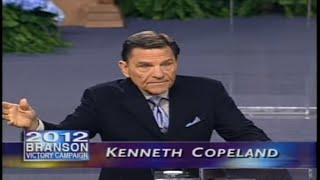 """Kenneth Copeland Ministries - 2012 BVC - """"The Power and Authority of the Tongue"""""""