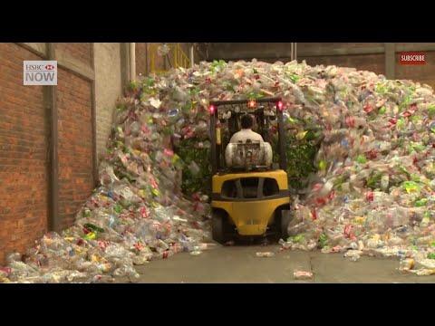 Trash to Treasure: Global Plastics