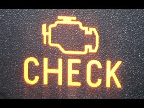 Free easy DIY fix for check engine light with codes P0440, P0441