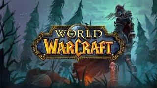 Strzelam z czułków - World of Warcraft