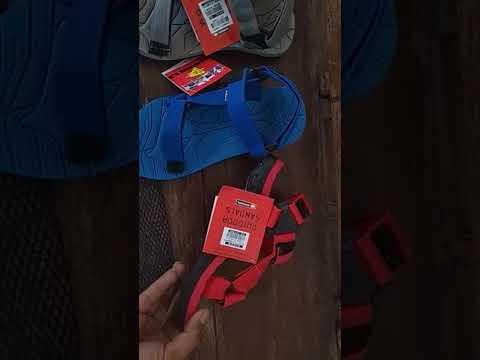 Eiger Revitalized Grade Ori / Bukan Original, Sandal Gunung Murah