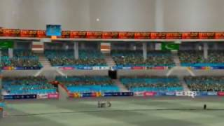 Karachi and Dubai  Stadium for Cricket 07 Download Here