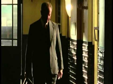 Foyle's War Best Scene