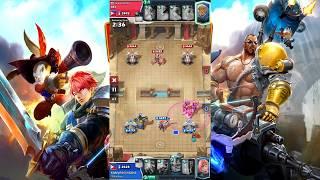 Champion Strike : Hot Clip Battle Collection Vol. 4