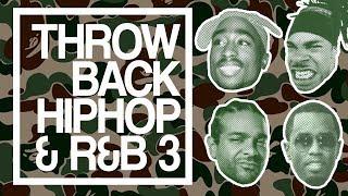 Baixar 90's 2000's Hip Hop Rap Club Mix  Throwback Hip Hop & R&B Songs  Old School Party Classics Mixtape