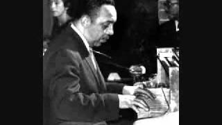 Bye Bye Blackbird by Red Garland.wmv