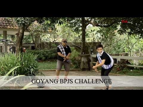 Rere Reina feat. Mauren - Goyang BPJS Challenge Hadiah Jutaan Rupiah [OFFICIAL]