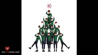 EXO (엑소) -- My Turn To Cry (Korean Ver.) [Miracles In December] [MP3+DL]