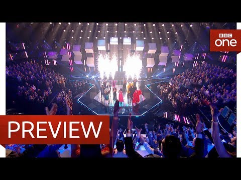 The finalists of All Together Now perform 'Greatest Day' by Take That - BBC