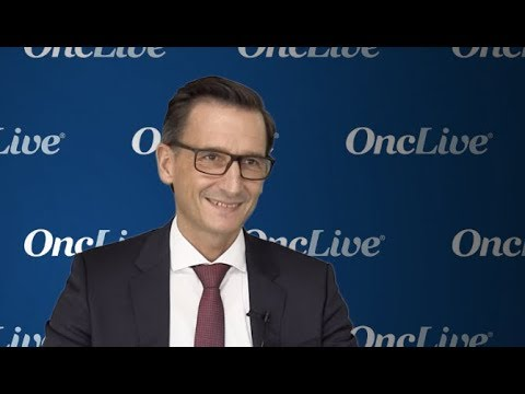 Dr. Vogel on the FIGHT-202 Trial in Cholangiocarcinoma