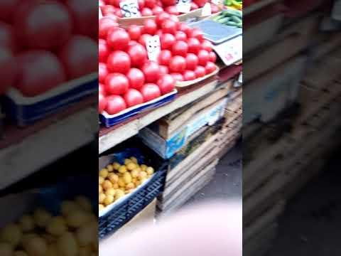 Рынок в Адыгее, Майкоп
