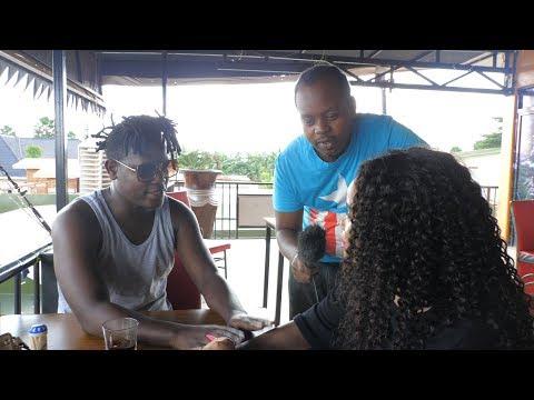 Sunny aguye gitumo Bruce Melodie wamwambuye | Bararwana karahava