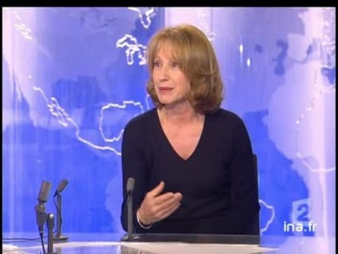 plateau fin nathalie baye youtube. Black Bedroom Furniture Sets. Home Design Ideas