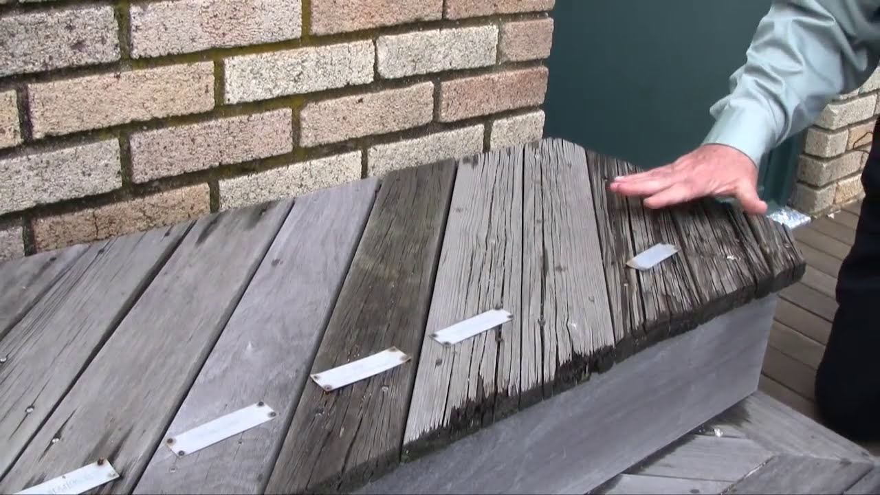 Mataverde Ipe Decking Outlasts Other Decking Species Youtube
