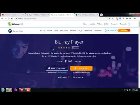How To Get Free Key Aiseesoft Blu-ray Player