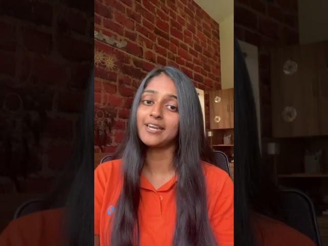 Student's Testimonial - Mihika Kumar